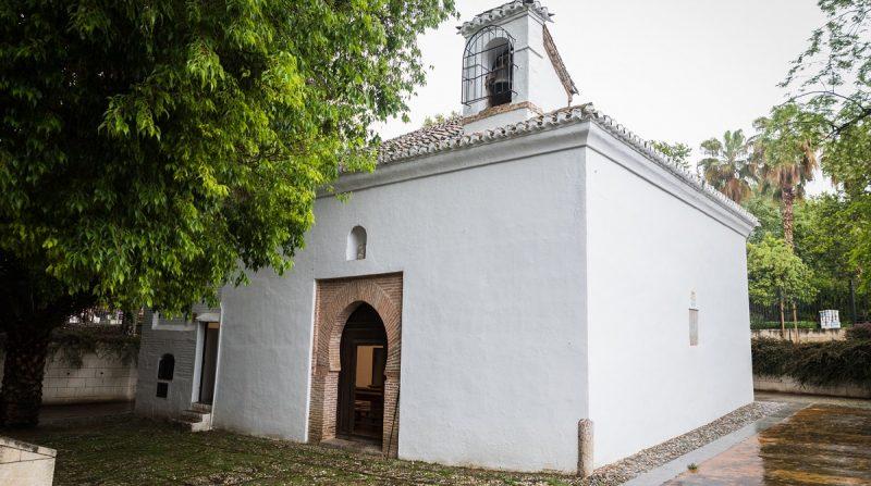 ermita de San Sebastián Granada